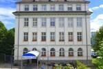 Отель Apartment Hotel Konstanz
