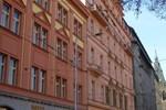 Отель Hotel Zlatá Váha