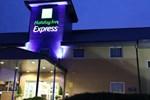 Отель Holiday Inn Express Braintree
