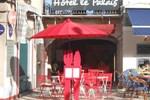 Отель Le Palais