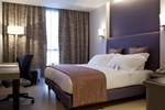 Отель Crowne Plaza Verona Fiera