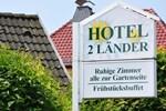 Отель Hotel 2 Länder