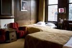 Отель Hotel Aalders
