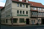 Гостевой дом Gasthaus zum Goldenen Ring