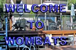 Гостевой дом Wombats Bed & Breakfast - Apartments
