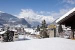 Отель Aktiv & Spa Hotel Alpenrose