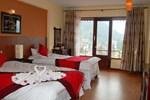 Отель Sapa Elegance Hotel