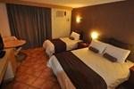 Отель Hospitality Inn Port Hedland