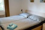 Отель Bedhub - Swisslodge Arbon