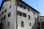 Отель Palazzo Mÿsanus