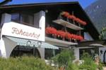 Гостевой дом Hotel Föhrenhof Garni