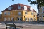 Отель Foldens Hotel