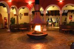 Отель Hotel Villa Mercedes San Cristobal
