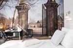 Отель Hotel Mozaic Den Haag