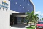 Отель Hotel Barramares
