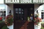 Balkan Lodge Oxford