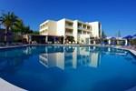 Отель Elefteria Hotel