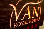 Отель Van Royal Hotel