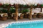 Отель Hotel Posada del Hidalgo - Centro Historico