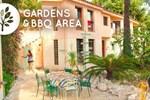 Villa Saint Exupery Gardens Hostel