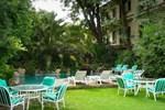 Отель Hotel Aranjuez Cochabamba