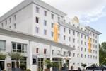 Отель Première Classe Roissy - Villepinte Parc des Expositions