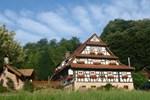 Saschwaller Burehus Holzwurm
