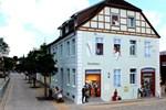 Отель Hotel Am Brauhaus