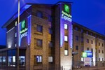 Отель Holiday Inn Express Hemel Hempstead
