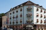 Отель Hôtel Kyriad Colmar Centre Gare