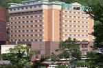 Отель Noboribetsu Manseikaku
