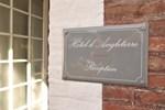 Отель Hotel d'Angleterre Etretat