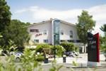 Отель Waldhotel Hohberg