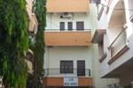 Апартаменты J B Serviced Apartments