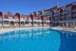 Отель Oura Praia Hotel