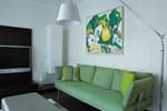 Апартаменты Hotel rostock apartment