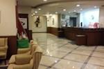 Отель Hotel Sunroute Sasebo