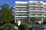 Отель Hotel ISG Heidelberg