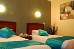 Отель Dartmoor Lodge Hotel