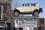 Отель Capone's Hideaway Motel