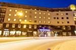 Отель Rica Hotel Harstad
