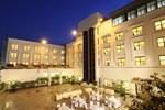 Отель Green Park Hyderabad