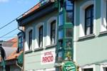 Гостевой дом Bacchus Hotel Panzió