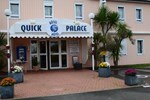 Отель Quick Palace Saint Brieuc