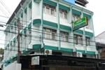 Хостел Mint House