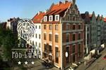 Отель Hotel Pod Lwem