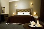 Гостиница Villa Rossa Hotel
