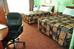 Отель Red Carpet Inn and Suites - Sudbury