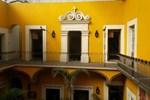 Отель Hotel Meson de San Sebastian