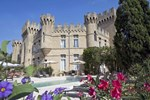 Отель Hostellerie du Château des Fines Roches